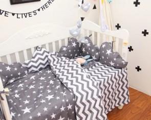Детское постельне бельё